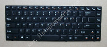 New Laptop US Layout Keyboard With Black Frame For Compal QAT10/11