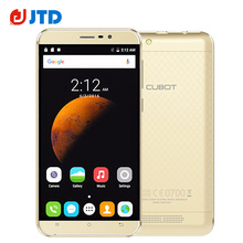 Original Cubot Dinosaur Smartphone 5.5'' IPS HD Android 6.0 MT6735A Quad-Core 1.3GHz 3GB RAM 16GB ROM 4150mAh 4G Mobile Phone