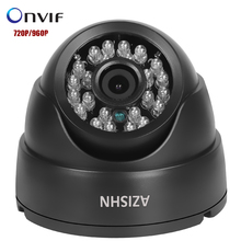 IP Camera 720P/960P 24IR LEDS Securiy HD Network CCTV Camera Mega pixel indoor Network IP Camera ONVIF H.264 Surveillance(China)