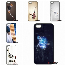 For iPhone 4 4S 5 5C SE 6 6S 7 Plus Galaxy J5 J3 A5 A3 2016 S5 S7 S6 Edge Love Retail washer Hockey Stick Classic Phone Cases