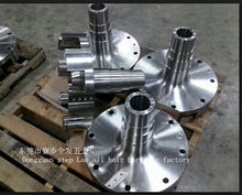 Mass production aluminum parts cnc machining service, Can small orders, High quality , Providing samples