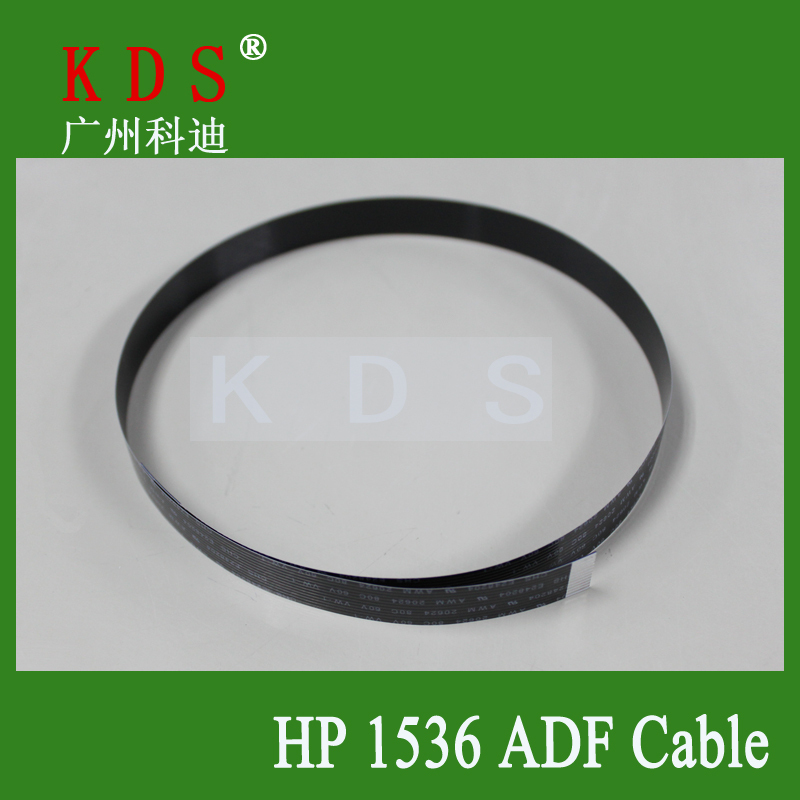 Free Shipping Original New LaserJet Pro M1536dnf MFP Black Flet ADF Cable Printer Spare Parts<br><br>Aliexpress