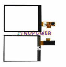 For Blackberry storm 9500 9530 Touch Screen digitizer by free shipping; Black; Brand new; 5pc/lot