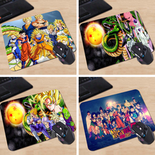 Babaite Strong Comics Dragon Ball Funny 180X220X2MM 250X290X2MM Rectangel Mouse Pad Mat Gaming Mouse pad