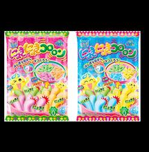 Japanese Candy POPIN Cook.Kracie sugar Cookin Happy Kitchen Japanese confectioner Kit ramen.Free Shiping