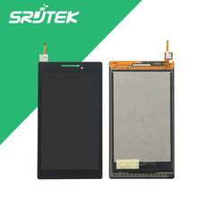 Srjtek New 7'' inch LCD Display + Touch Screen Digitizer Assembly Replacements For Lenovo Tab 2 A7-10 A7-10F Free shipping