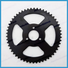 Rear Sprocket T8F 54T 26mm For 47cc 49cc 2 Stroke Engine Pocket Bike Mini Quad ATV Chopper dirt bike Minimoto