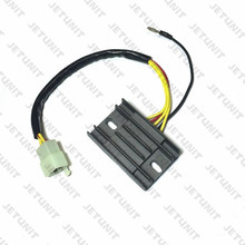 JETUNIT 100%premium motorcycles Regulator Rectifier 5 wires FOR Suzuki GS 125 ESF ESL ESM ESR ESZ ESX Z D ESD electrical parts