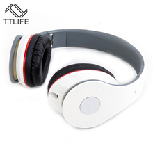 TTLIFE Brand Game Player Professional Gaming Headband Headset 3.5mm Wired Headphones with Microphone for Computer Fone De Ouvido(China)