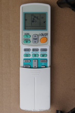 remote control suitable for DAIKIN Air Conditioner conditioning ARC433B50 ARC433A55 ARC433A98 ARC423(China)
