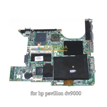 NOKOTION 436450-001 444002-001 Main Board For Hp DV9000 V9000 Laptop Motherboard Socket s1 DDR2 with Free CPU(China)