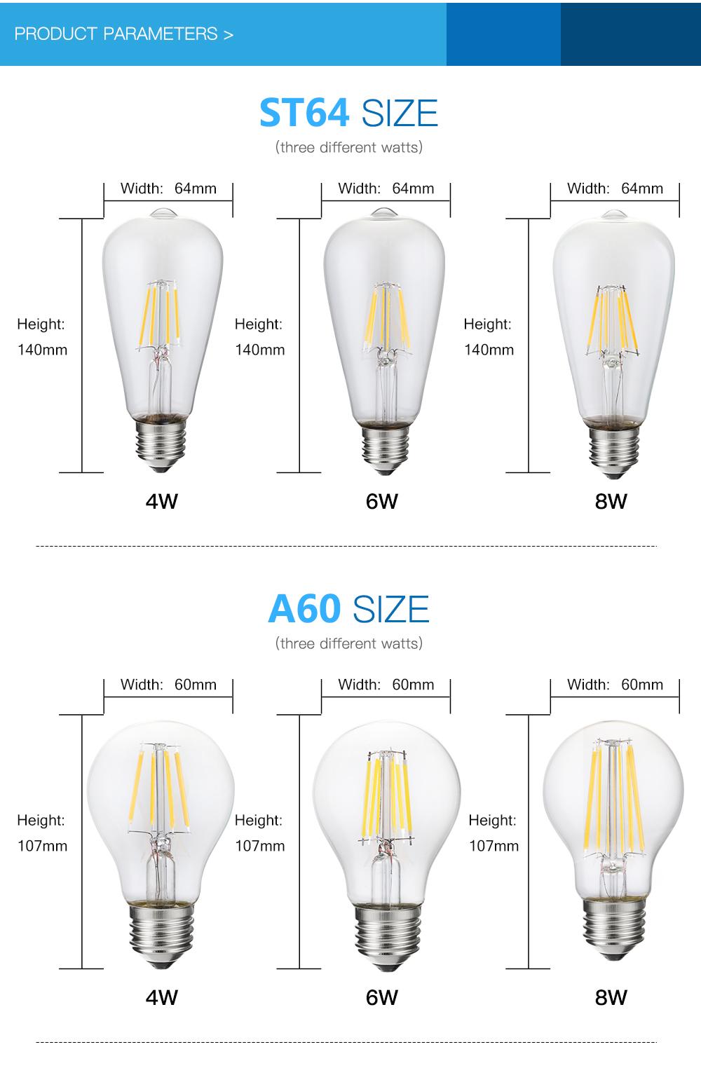 Led Lamp E27 2