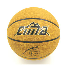 CIMA Basketball Size 7 Professional competition match Leather basketball ball Wholesale Customer-make