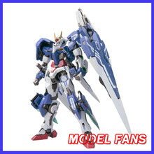 MODEL FANS INSTOCK Metalgearmodels metal build MB Gundam OO seven sword 7s high quality made in china action figure