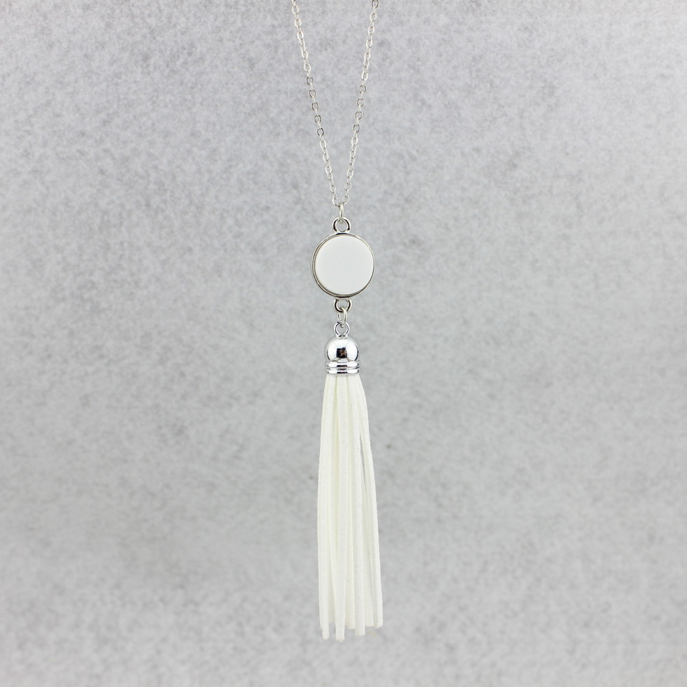 N4092 Silver White