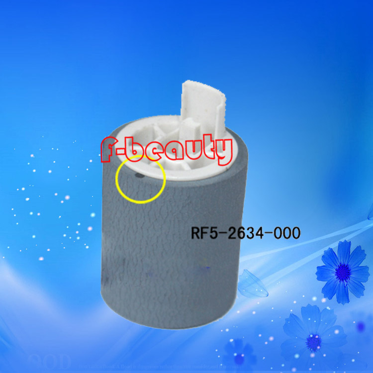 Original new RF5-2634-000 pickup roller for Canon R155 165 200 2000 1610 2010 2017 2116 2020 2120 2018 2022 2025 2030 2318 2320<br><br>Aliexpress