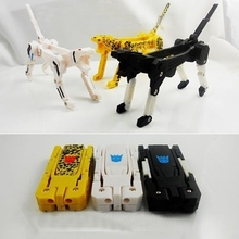 Creative Key Robot Dog USB Flash Drive 128GB 256GB 512GB Pen Drive Flash Memory Stick Card Disk Mini Key 64GB Pendrive 1TB 2TB