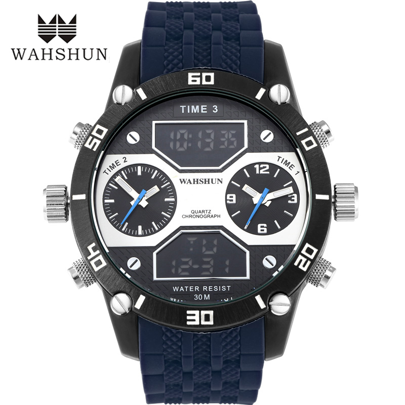 2016  Army Watches Men TOP Brand Fashion Casual Mens Quartz Watch Sport watches Waterproof Dive Wristwatch Relogio Masculino<br>