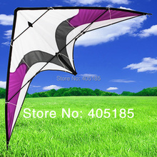 Free Shipping Outdoor  Sports Stunt Kite  Sent Flying  Tools Fast Tool For Beginners 100% Original Factory