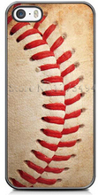 Vintage Baseball Cover Case for 4 4S 5 5S 5C 6 Plus Touch 5 Samsung Galaxy S3 S4 S5 Mini S6 Edge Note 2 3 4 A3 A5 A7 E5 E7 Case