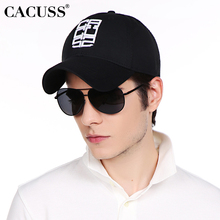 brand cacuss baseball caps chinese style character hats black hip hop hats male female caps golf hats sport travel caps