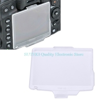 For BM-10 Hard LCD Monitor Cover Case Screen Protector For Nikon D90 DSLR Camera#High Quality #Q1FC###