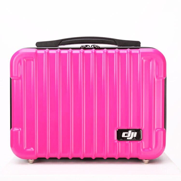 DJI Spark accessories Hardshell Case Storage Bag Case for DJI Mini RC Drone DJI Spark Accessories Storage Guard Case