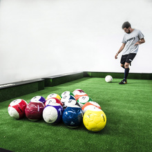 2# 16 Pcs Gaint Snookball Snook Ball Snooker Street Soccer Ball 7 Inch Game Huge Billiards Pool Football Sport Toy Poolball