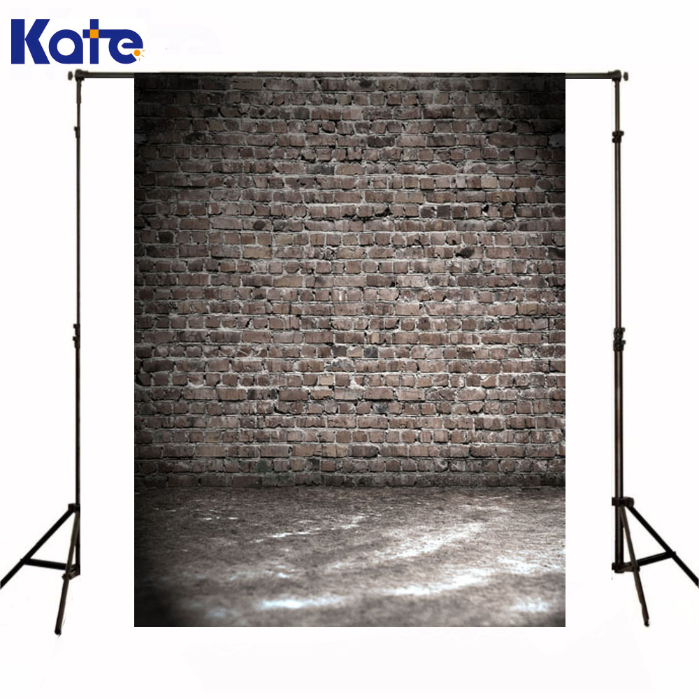 Kate Newborn Baby Backgrounds Photography Dedicated Personal Photo Background Gray Brick Wall Ground Fundo Fotografico Natal<br>