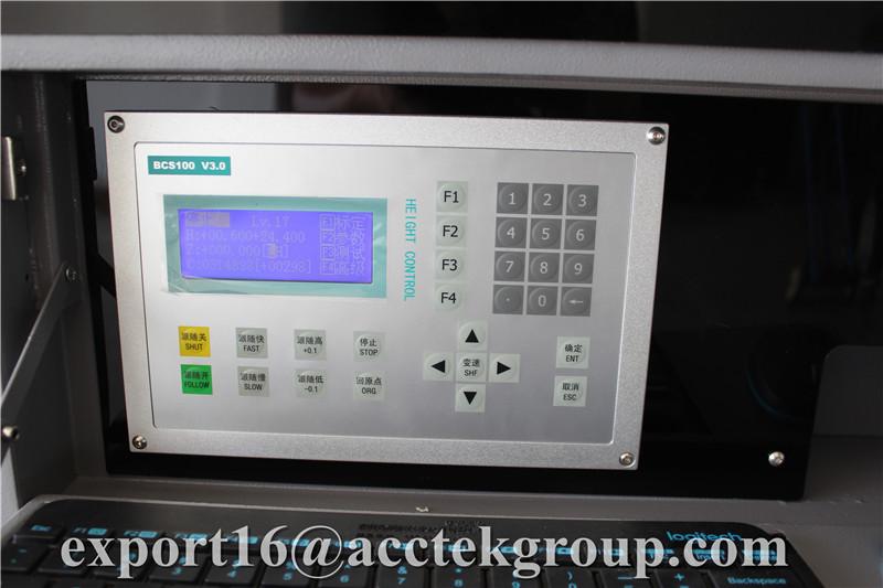 Fiber laser cutting machine cutter steel  (17)