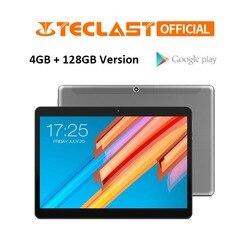 Teclast M2 планшет с 10,1-дюймовым дисплеем, десятиядерным процессором MT6797 X23, Android 8.0, ОЗУ 4 ГБ, ПЗУ 128 ГБ