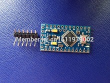Buy Pro Mini Arduino, Compatible ATMEGA328P 5V 16MHz Pin Header 50pcs for $121.61 in AliExpress store