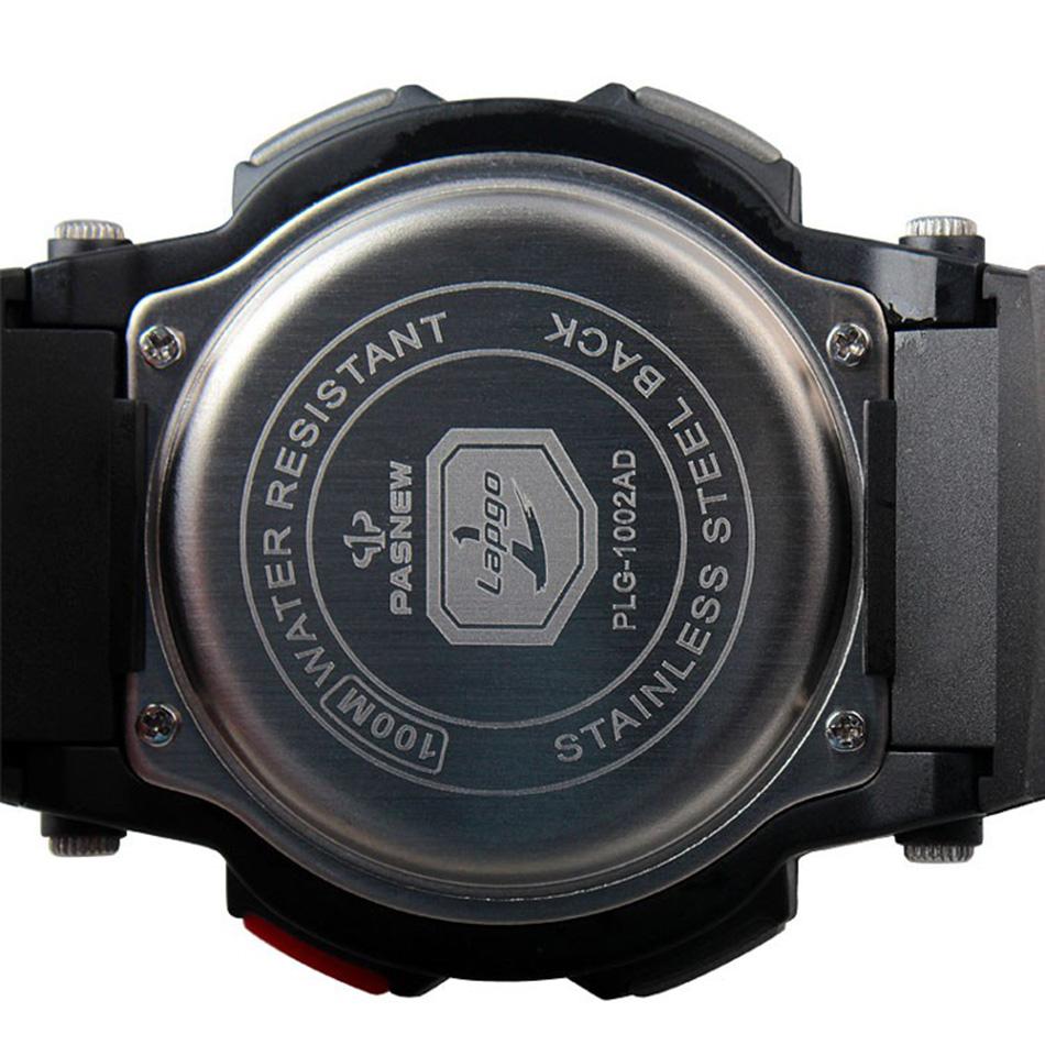 Free Shipping 100M Waterproof Men Sports Watches PASNEW Digital Swimming Dive Military Wristwatch Big Relogio Masculino Hodinky (18)