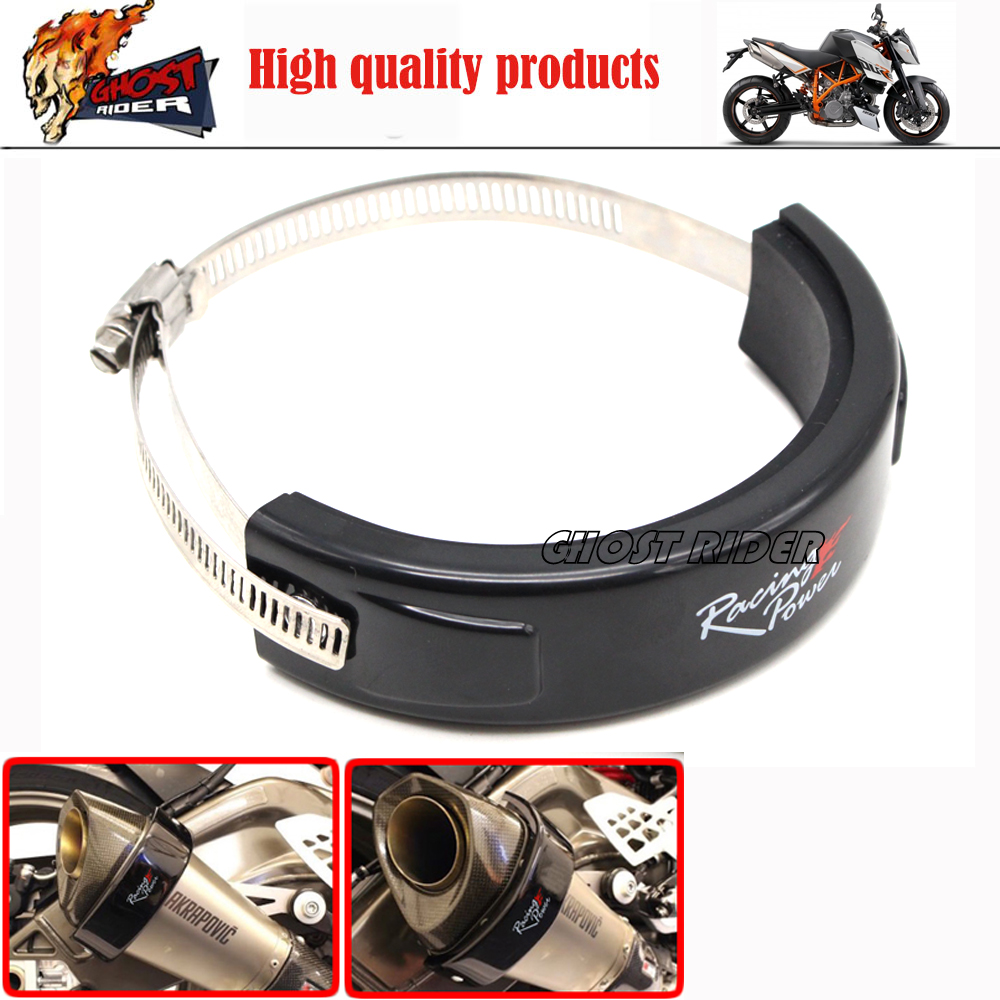 Motorcycle Accessories Oval Exhaust Protector Can Cover fits For Yamaha T MAX T-max 500 2002 2003 2004 2005 2006 2007<br><br>Aliexpress