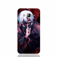 22638 Download Kaneki Ken Tokyo Ghoul cell phone case cover for Samsung Galaxy J1 MINI J2 J3 J7 ON5 ON7 J120F 2016
