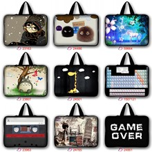 Laptop Computer Cover Case Sleeve Notebook Bag For 10 11 12 13 14 15 17 inch HP Dell Sony