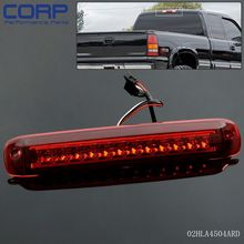 LED 3rd Rear Tail Brake Cargo Light For 1999-2006 CHEVY Silverado GMC Sierra