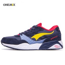 ONEMIX Free 1106 Hot sell Trinomics wholesale athletic breathe Men's Sneaker Training Sport Running  shoes