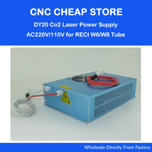 CO2 power supply for 150W RECI Z6 Z8 W8 S8 CO2 tube CNC CO2 laser engraving cutting equipment(China)
