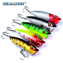 11g Classic Road Bait 7.3cm Wave Afraid Of Bait Speed To Sell Through Ebay Electric Business Category Fishing Gear DXP001