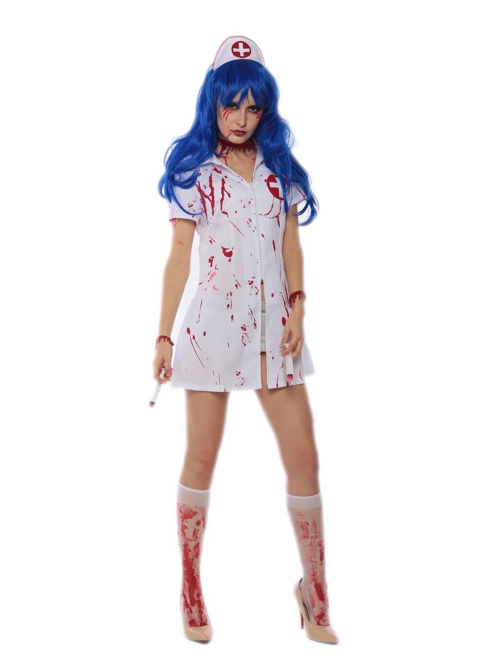Медсестра  intrigantkaru