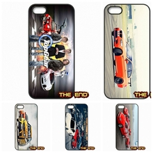 Top Gear steel poster Movies & TV Phone Cases Covers For iPhone 4 4S 5 5C SE 6 6S 7 Plus Galaxy J5 A5 A3 S5 S7 S6 Edge