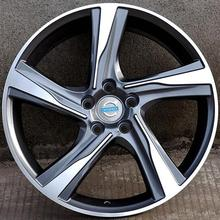 17 18 19 Inch 5x108 Car Alloy Rims fit for Volvo(China)