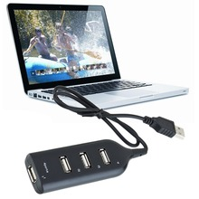 Slim Smallest Mini 4 Port USB 1.1 High Speed Transfer Rare USB HUB for Laptop for PC est