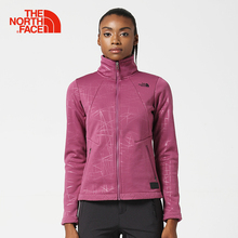 Intersport The North Face North New autumn and winter warm and comfortable outdoor hiking female fleece jacket(China)