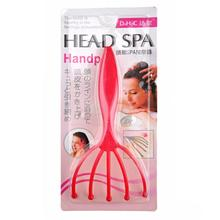 Healthy Protection Claw-Shaped Head Massager Headache Stress Relief Tension Massager Relaxation Head Scalp Neck Massage Tools(China)