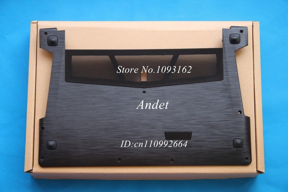 New Original for Lenovo Ideapad Y500 Y510 Y510P Base Bottom Cover Door Lower Case AP0RR00090 90201985<br><br>Aliexpress