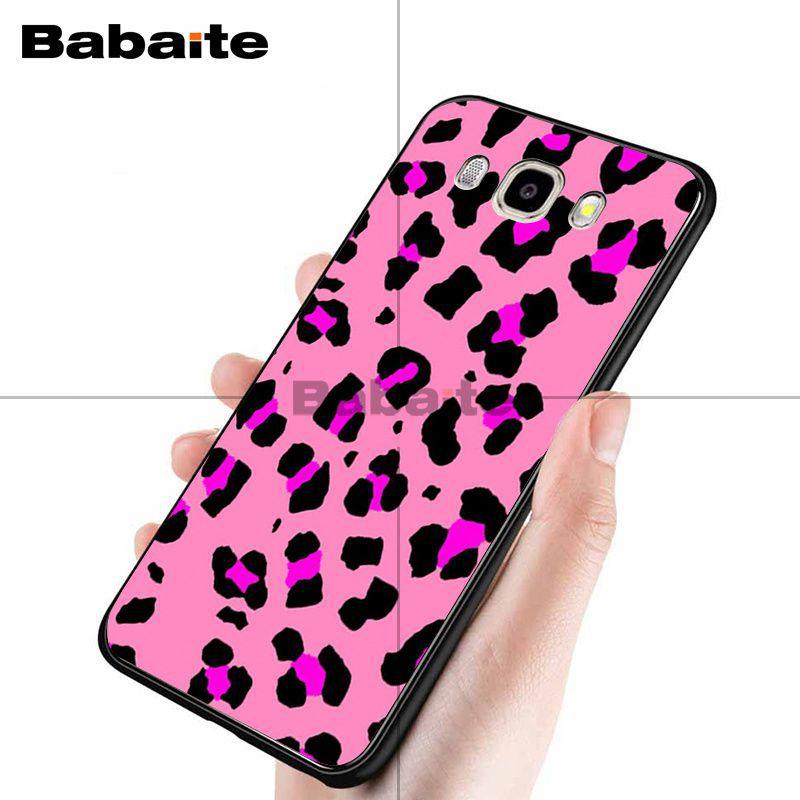 Fashion Sexy Leopard Print Panther