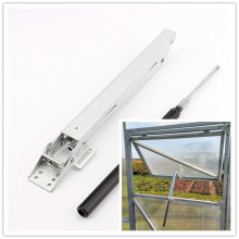 Automatic Agricultural Greenhouse Window Opener Solar Heat Sensitive Window Opener Invernadero Automatischer Fensteroffner new(China)