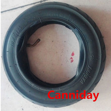 1PCS! 10-inch tires front rear electric scooters common external fetal 10X 2.15 tire - Shenzhen skatingworld factory store